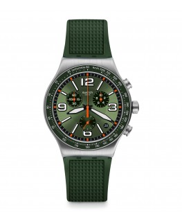 Reloj Swatch Forest Grid YVS462