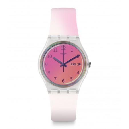 Reloj Swatch Ultrafushia GE719