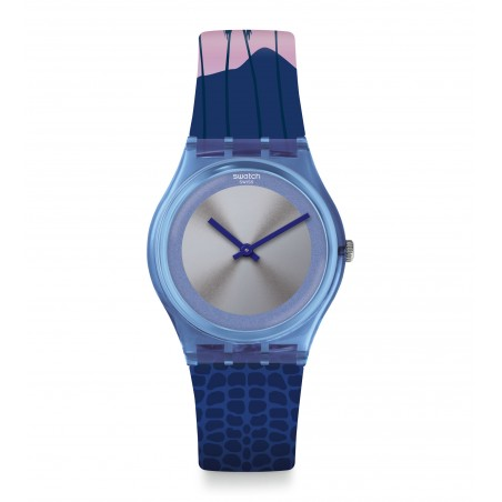 Reloj Swatch Licence To Kill 1989 GZ328