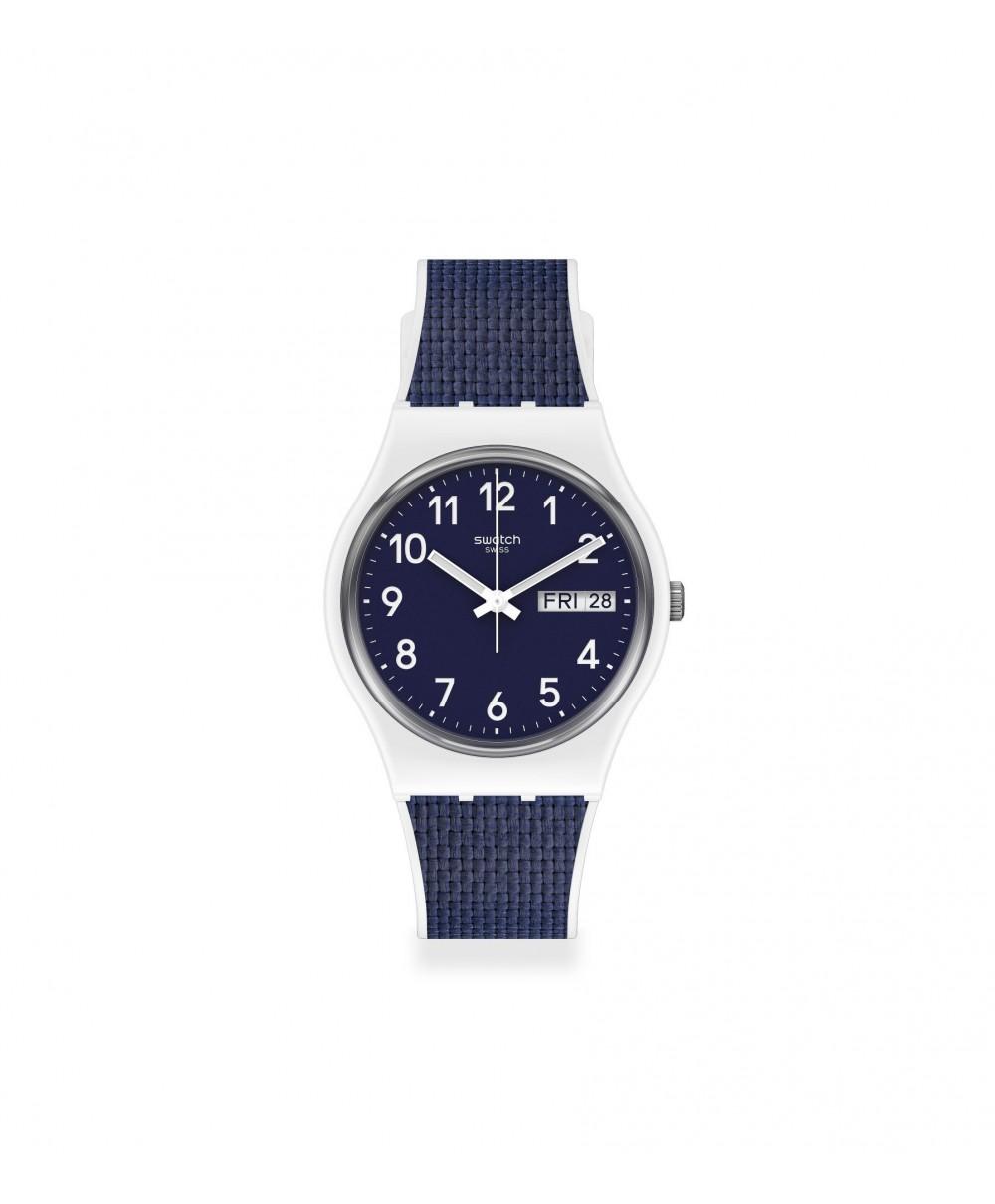 Reloj Swatch Navy Light GW715