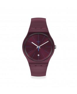 Reloj Swatch Burgundazing SUOR402