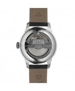 Reloj Tissot Le Locle Powermatic 80