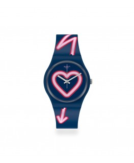 Reloj Swatch Flash of Love GN267