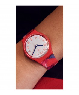 Reloj Swatch Heart Lots GR182