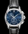 Reloj Hamilton Jazzmaster Chrono Quartz H32612741