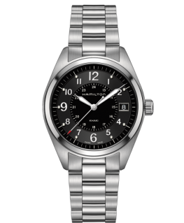 Reloj Hamilton Khaki Field Quartz H68551933