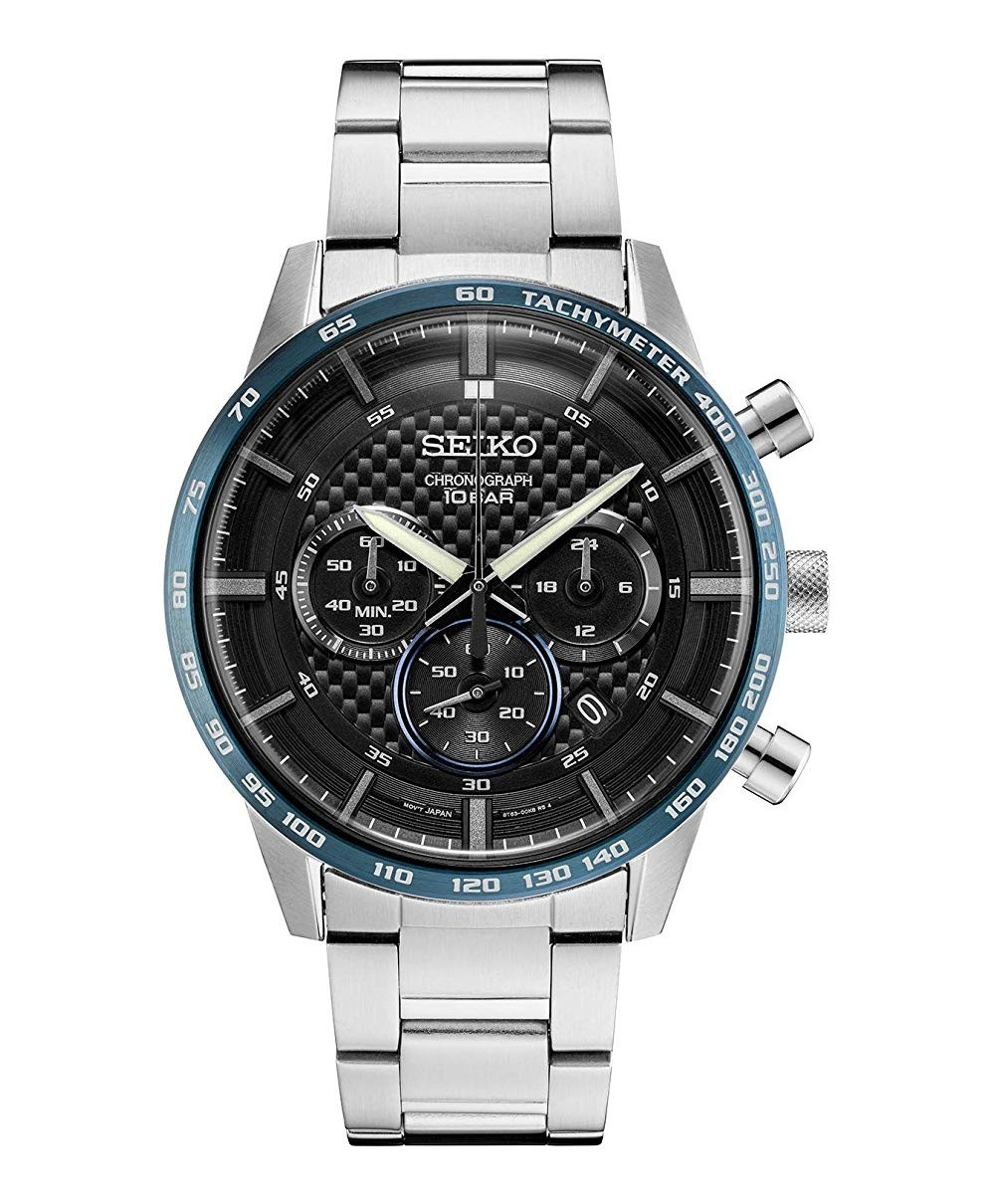 Reloj Seiko Neo Sports SSB357