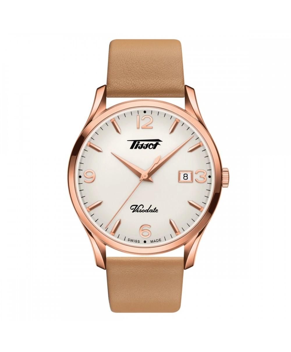 Reloj Tissot Heritage Visodate T118.410.36.277.01