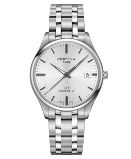 Reloj Certina DS-8 Chronometer C033.451.11.031.00
