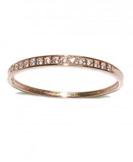 Sortija Oro Rosa 506788-R
