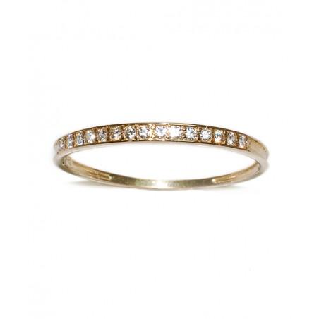 Sortija Oro Amarillo 506788-A