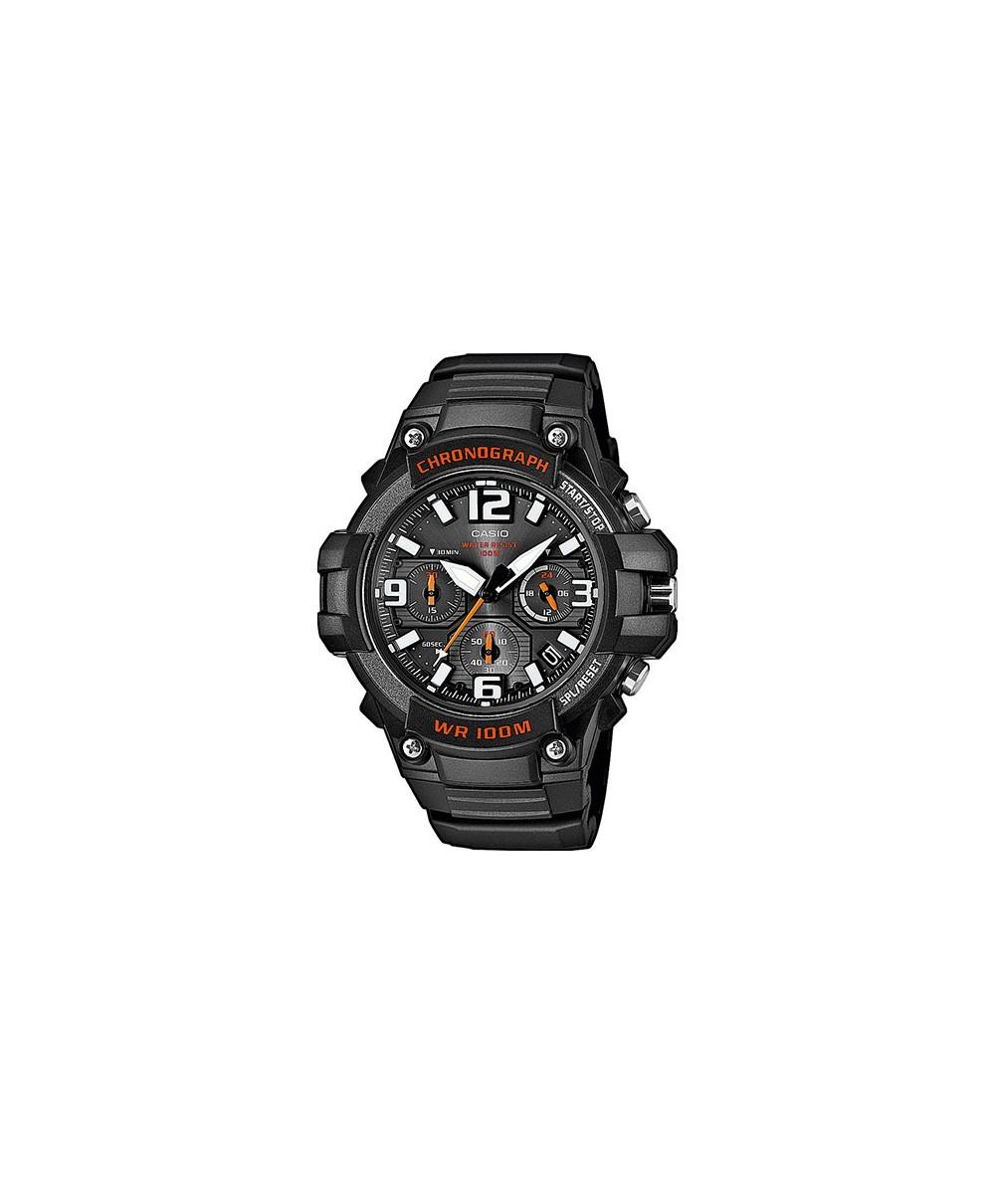 Reloj Casio MCW-100H-1AVEF