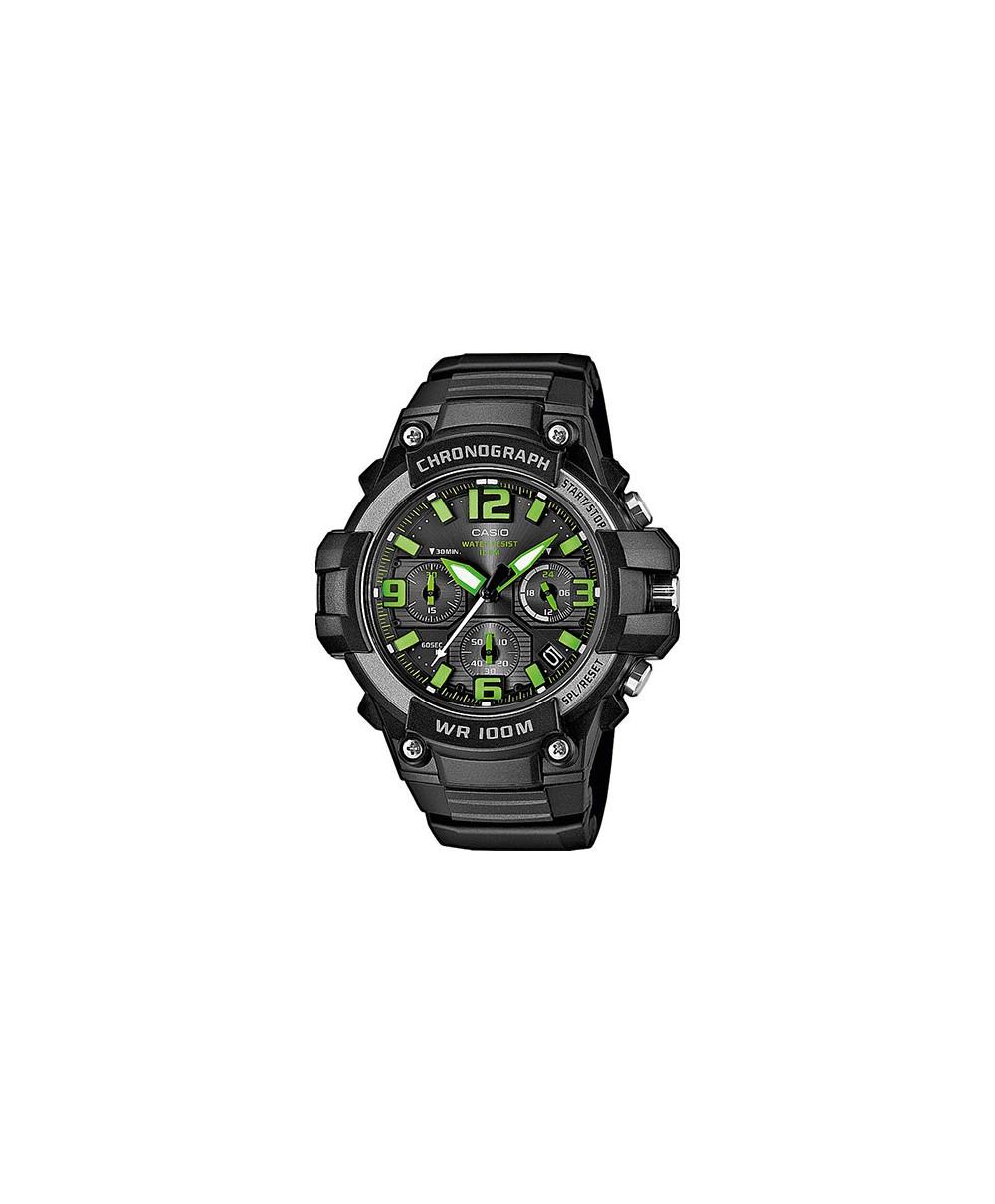 Reloj Casio MCW-100H-3AVEF