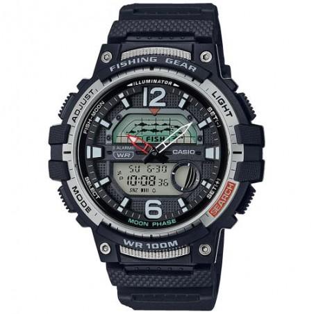 Reloj Casio WSC-1250H-1AVEF