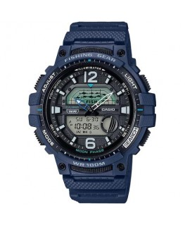 Reloj Casio WSC-1250H-2AVEF