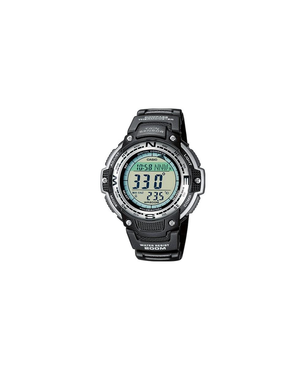 Reloj Casio SGW-100-1VEF