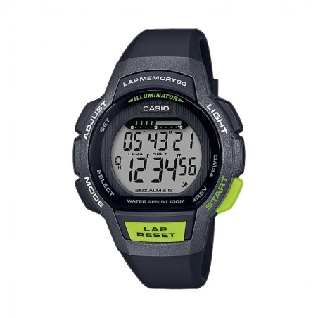 Reloj Casio LWS-1000H-1AVEF