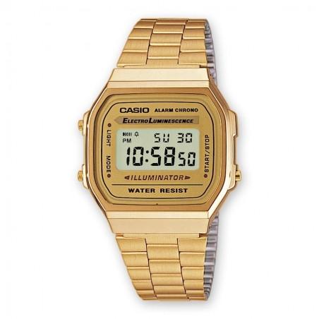 Reloj Casio A168WEGM-9EF