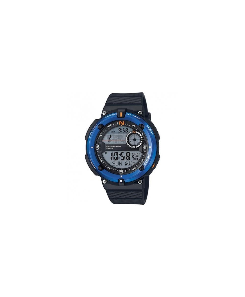 Reloj Casio SGW-600H-2AER