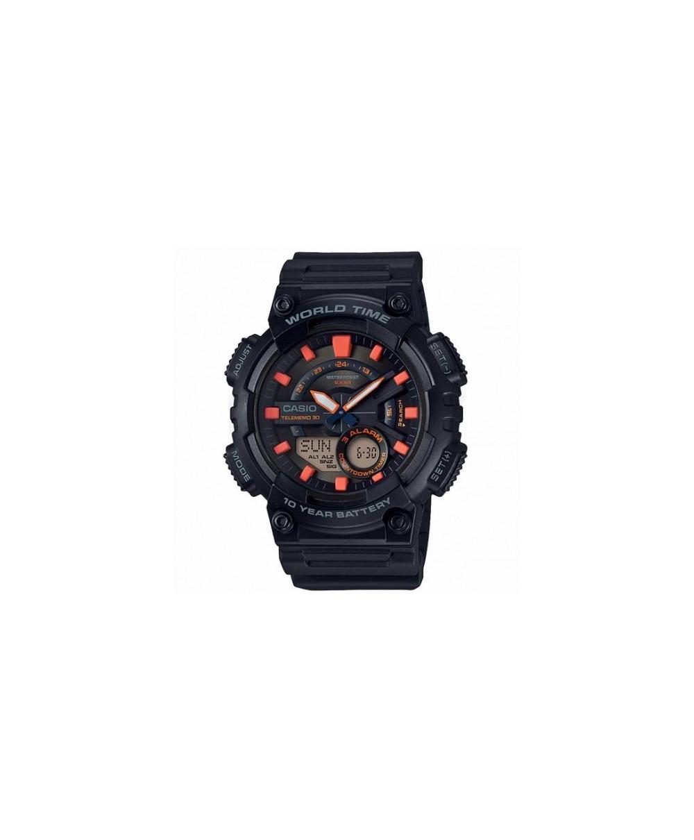 Reloj Casio AEQ-110W-1A2