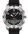Reloj Tissot T-touch Ii Stainless Steel