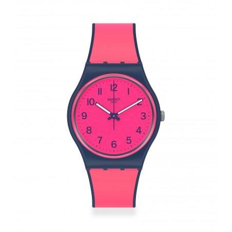 Reloj Swatch Pink Gum GN264