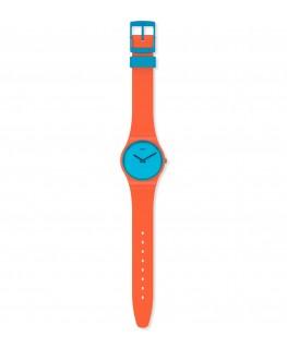 Reloj Swatch Urban Blue GO121