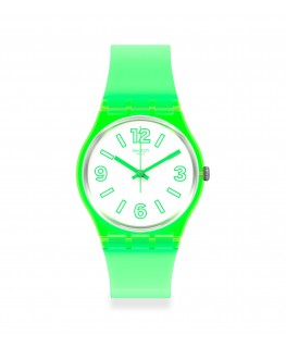Reloj Swatch Electric Frog GG226