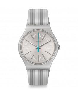 Reloj Swatch Metaline SUOM114