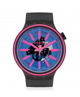 Reloj Swatch Blue Taste SO27B111