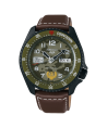 Reloj Seiko 5 Sports SRPF21 Guile Street Fighter