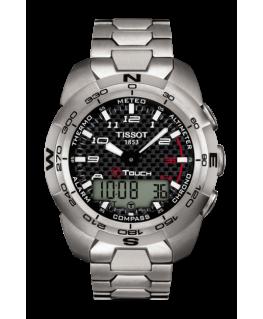 Reloj Tissot T-touch Expert Titanium
