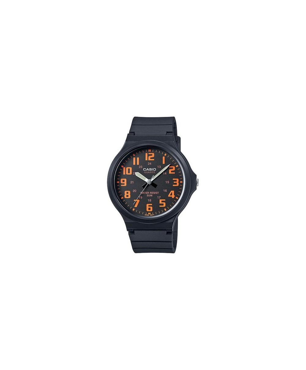 Reloj Casio MW-240-4BVDF
