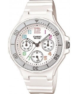 Reloj Casio LRW-250H-7B