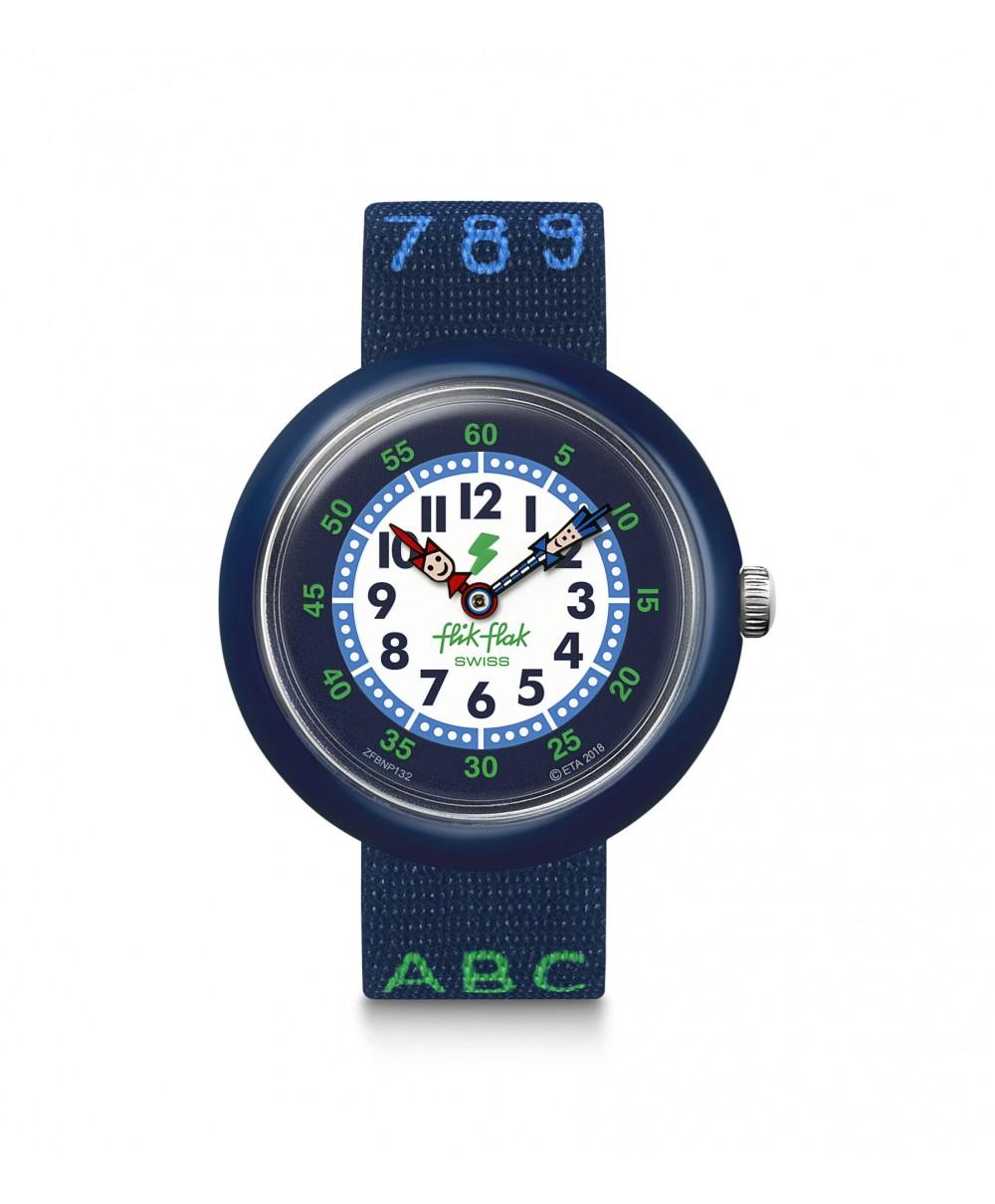 Reloj Flik Flak Blue FBNP132