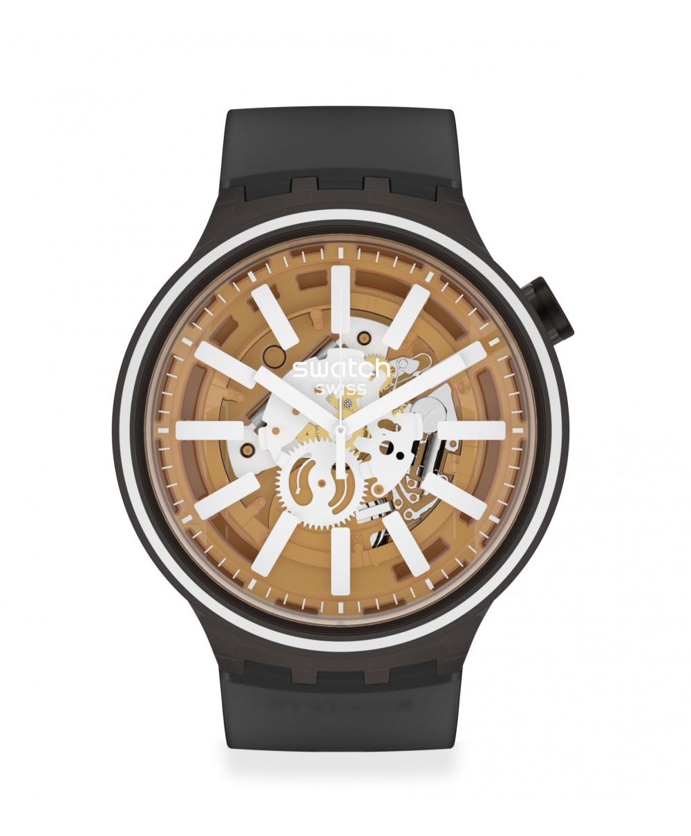 Reloj Swatch Light Taste SO27B114