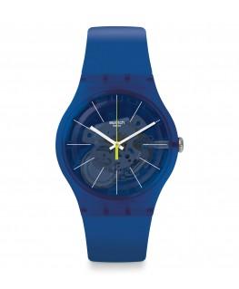 Reloj Swatch Blue Sirup SUON142