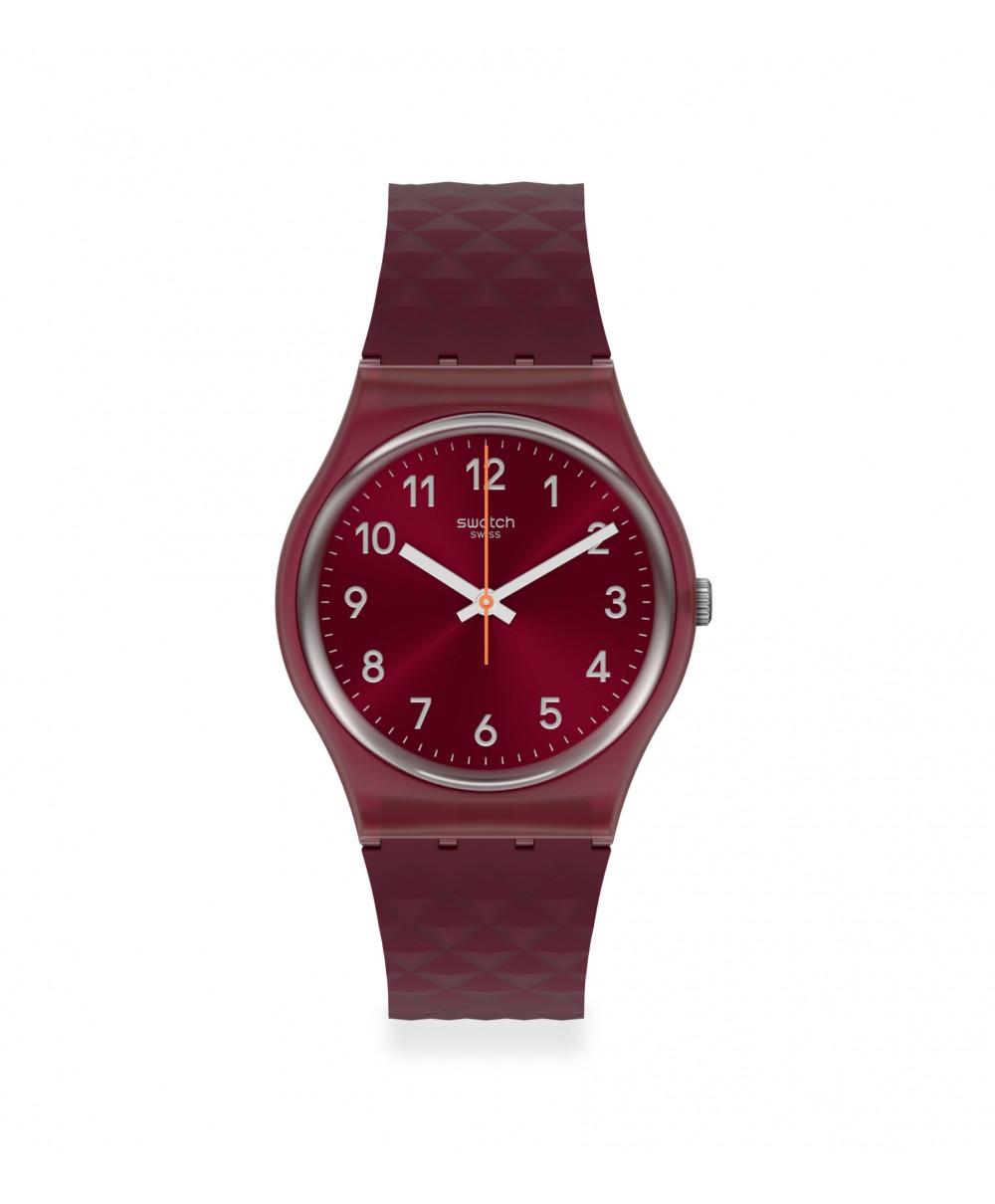 Reloj Swatch Rednell GR184