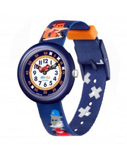 Reloj Flik Flak SK8FOX FBNP164