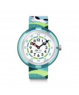 Reloj Flik Flak Pony Day FBNP149