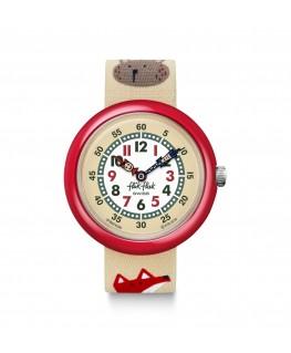Reloj Flik Flak Tilly Loun Buster FBNP139