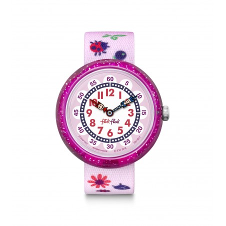 Reloj Flik Flak Autumn Colors FBNP093