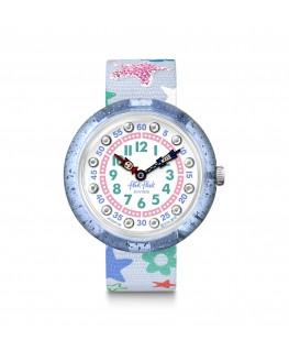 Reloj Flik Flak Stafetti FBNP136