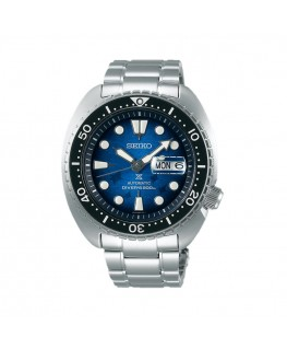 Reloj Seiko Prospex Save the Ocean SRPE39K1