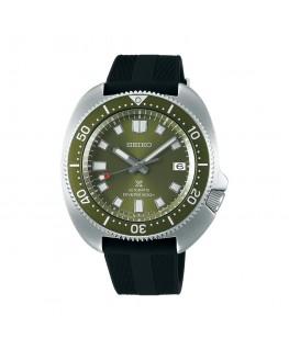 Reloj Seiko Prospex Mar Diver SPB153J1