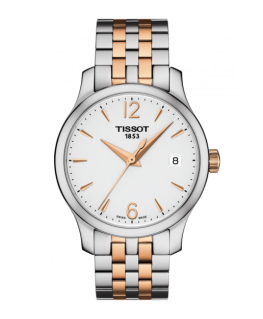 Reloj Tissot Tradition Lady