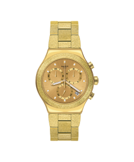Reloj Swatch Irony Goldshiny YVG407G
