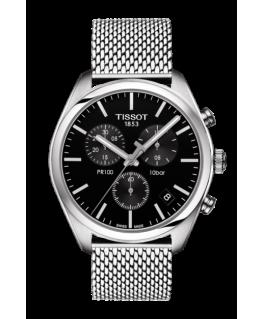 Reloj Tissot Pr 100 Chronograph