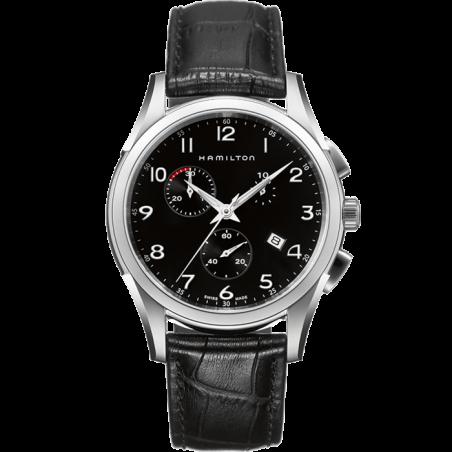 Reloj Hamilton Thinline Chrono Quartz H38612733