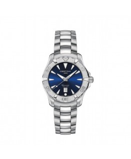 Reloj Certina DS Action Lady Cosc C032.251.11.041.00